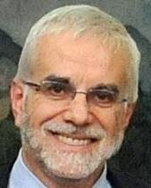 Stefano Cecconiè responsabile sanità CGIL nazionale, direttore de La Rivista delle Politiche Sociali